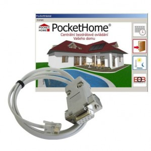 Oprogramowanie do PocketHome (PH-SW SOFTWARE Elektrobock)